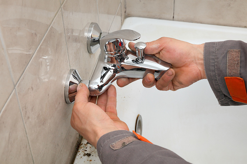 Emergency Plumber Near Me in Hitchin Hertfordshire